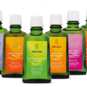 Weleda Natural Oils